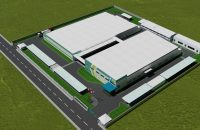 Động thổ Dự án Xây dựng Nhà máy Kishiro Việt Nam – Giai đoạn 2 tại KCN Nội Bài, Hà Nội