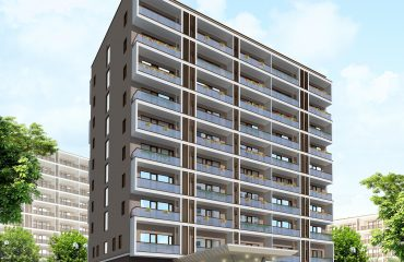 JAPANESE RENTAL APARTMENT PROJECT – PHASE 1 (FAMILLE HANAM BUILDING)
