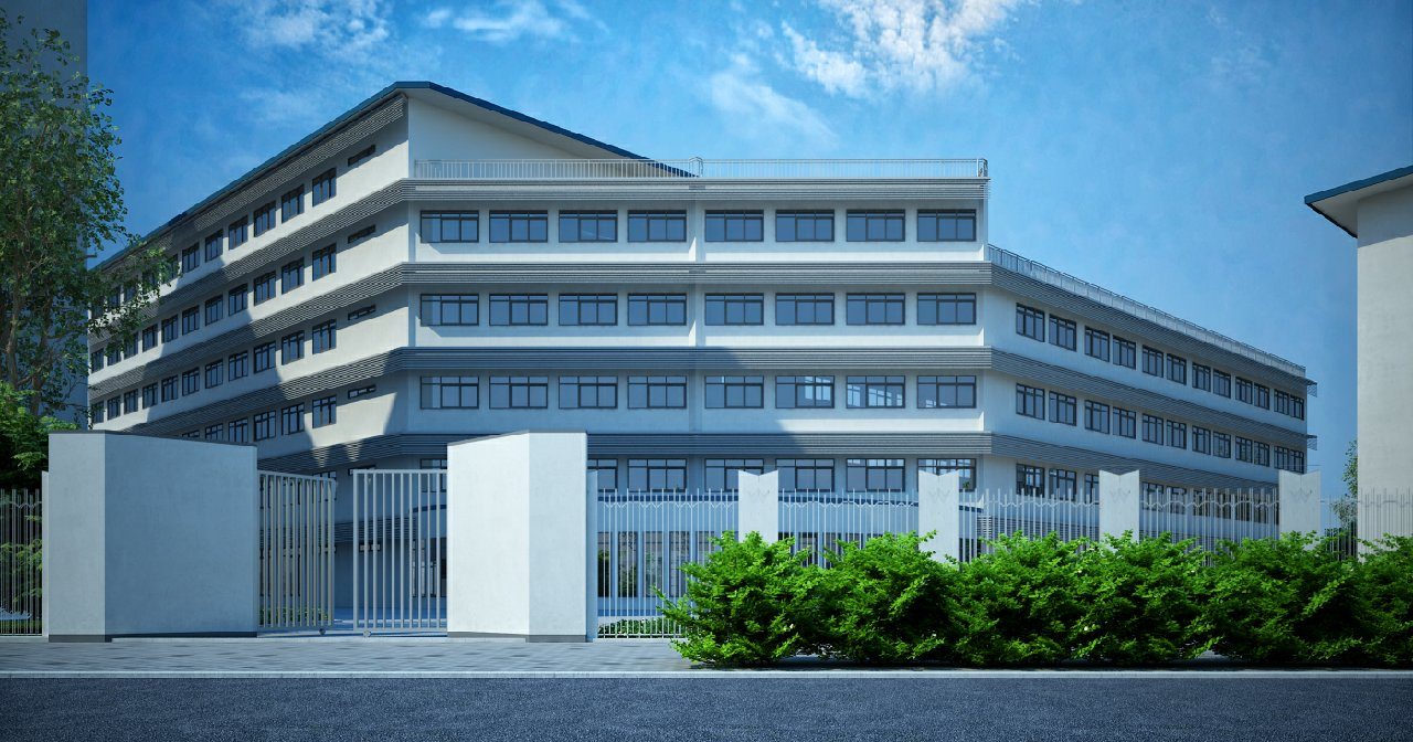 BUILDING NO.5 OF JIS SECONDARY AND HIGH SCHOOL PROJECT2