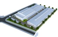 Commencement of Apple Film Danang Factory – Phase 2 Project