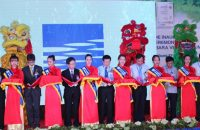 Opening Ceremony of Ebara Pump (Vietnam) Factory – Phase 2 Project